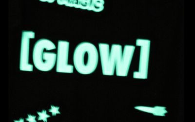 OS-GLOW IN THE DARK